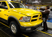 Chrysler Dodge Ram Recalls Irking Owners, Potential Class Action Filed