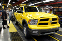 Chrysler Dodge Ram Recalls More Trouble Than They're Worth: Plaintiffs
