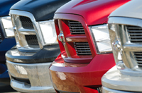 We Don't Promise Perfect Cars: Chrysler