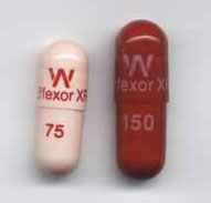 Effexor and Generic Version Recalled