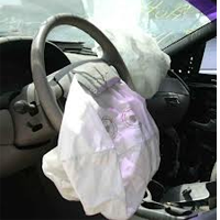 Airbag Injuries - Defective Airbags, Airbag Failure, Airbag Lawsuits