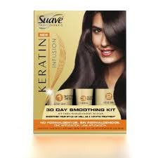 Unilever Faces Class Action Lawsuit over Suave Professionals Keratin Infusion 30-Day Smoothing Kit