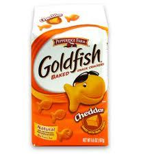Natural Food For Goldfish