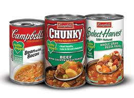 Campbell's Soup Heart Health Consumer Fraud Class Action Lawsuit