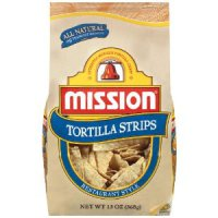 Consumer Fraud Class Action Lawsuit Alleges Mission Tortilla Chips Contain GMOs