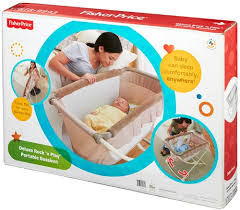 Mattel, Fisher-Price  Rock N Play Baby Seat Class Action Lawsuit Filed