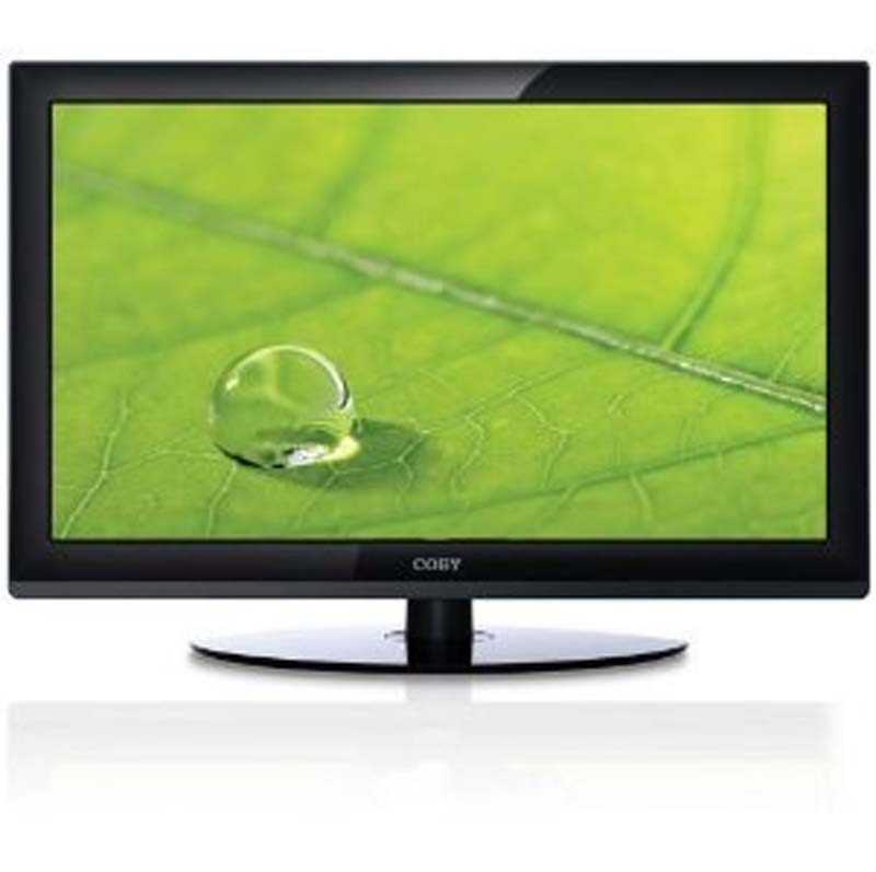 8,900 Coby FlatScreen TVs Recalled due to Fire Hazard