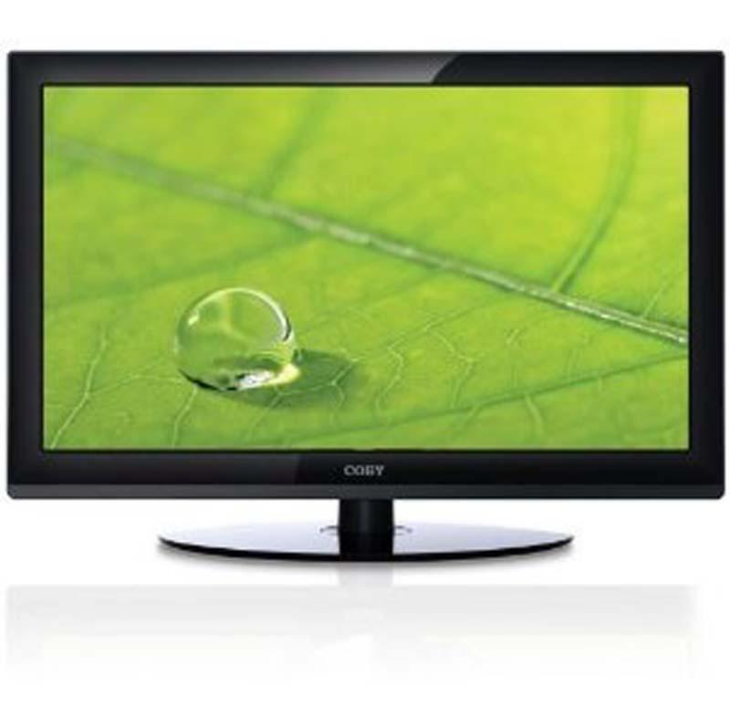 8,900 Coby FlatScreen TVs Recalled due to Fire Hazard
