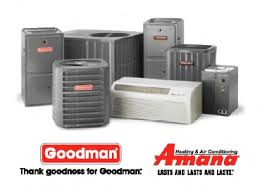 Goodman And Amana Defective Air Conditioning Units Class