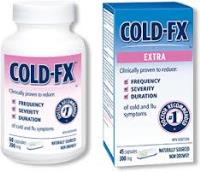 Cold-FX Consumer Fraud Class Action Filed in Canada