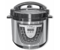 Tristar Power Pressure Cooker Class Action Settlement