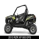Death and Injury Prompt Recall of 133,000 Polaris RZR Recreational Off-Highway Vehicles