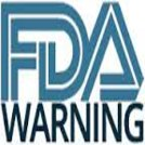 FDA Warns of Life-Threatening Allergic Reactions with Certain Skin Antiseptic Products