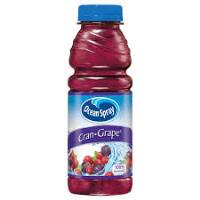 Ocean Spray Consumer Fraud Class Action Lawsuit Filed