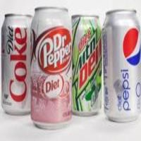 Soft Drink Makers Face Allegations of Fraud Over Diet Sodas