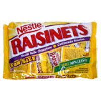 Nestle Raisinets Subject of Consumer Fraud Class Action Lawsuit
