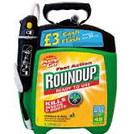 Monsanto Facing Lawsuits over Alleged Roundup Cancer Connection