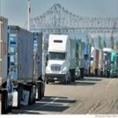 Long-haul Truckers Allege California Labor Law Violations
